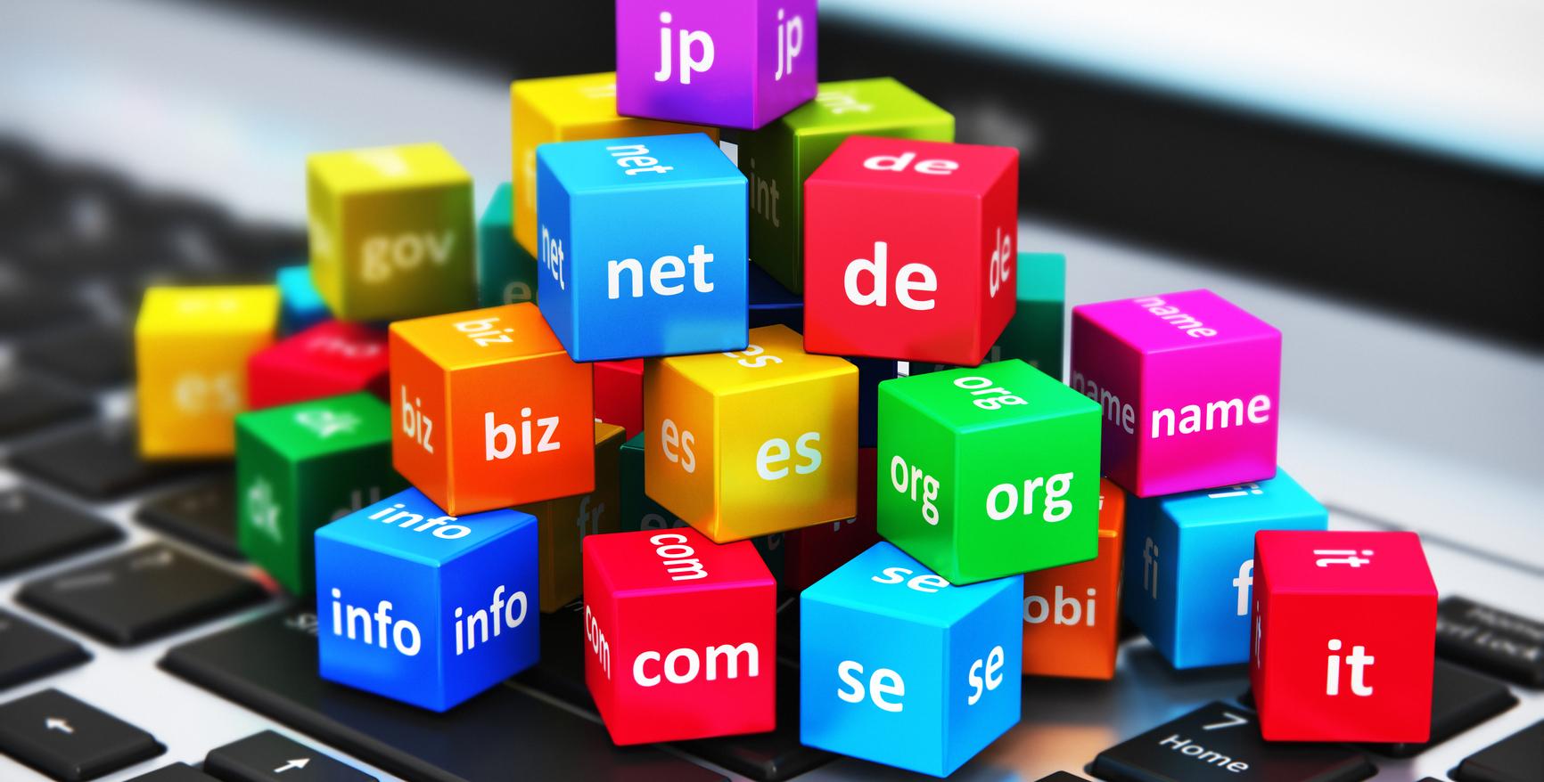 nom de domaine, conception site web, site web, site internet, développement site web
