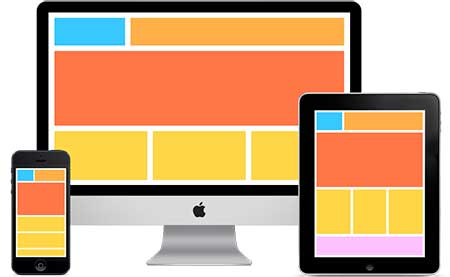 Responsive Web Design, site web responsive, conception de site web adapté au mobile